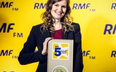 Twoje 5 minut w RMF FM